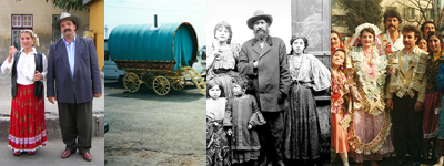Images of Roma
